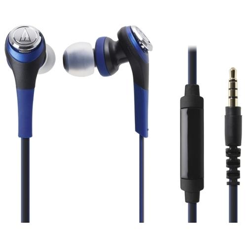 Наушники Audio-Technica ATH-CKS550iS
