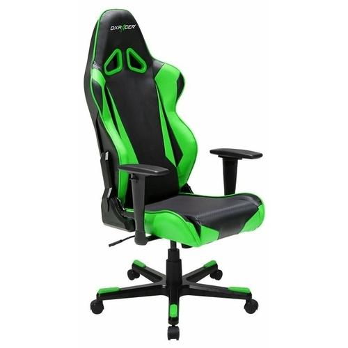 Компьютерное кресло DXRacer Racing OH/RB1 игровое