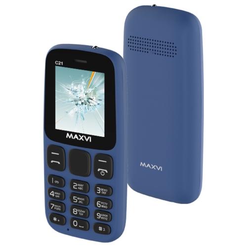 Телефон MAXVI C21