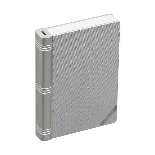 Аккумулятор Remax Jumbook 10000 mAh RPP-85