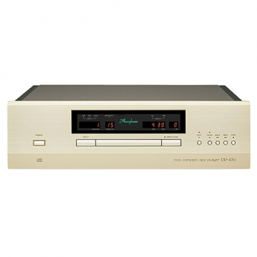 CD-проигрыватель Accuphase DP-430