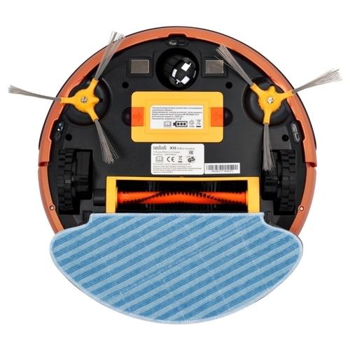 Робот-пылесос Xrobot X5S