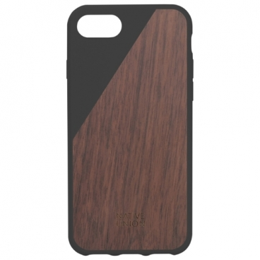Чехол Native Union CLIC WOODEN для Apple iPhone 7/iPhone 8