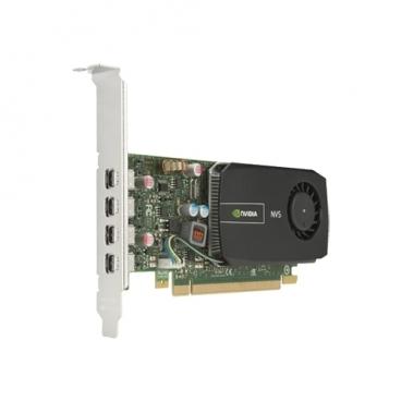 Видеокарта HP Quadro NVS 510 PCI-E 3.0 2048Mb 128 bit