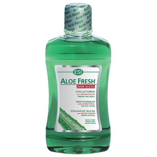 Aloe Fresh Ополаскиватель для полости рта без спирта
