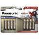 Батарейка Panasonic Everyday Power AA/LR6