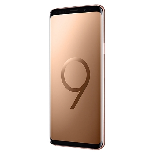 Смартфон Samsung Galaxy S9 Plus 64GB