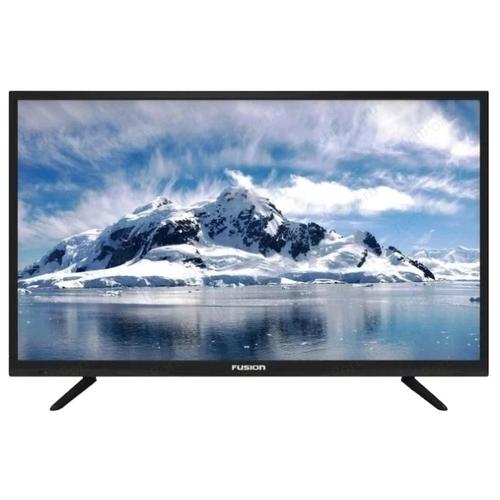 Телевизор Fusion FLTV-40C100T