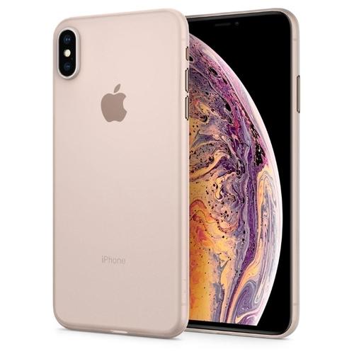 Чехол Spigen Air Skin (065CS248) для Apple iPhone Xs Max