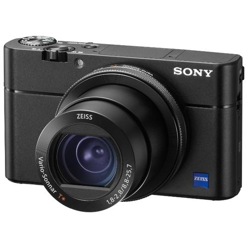 Фотоаппарат Sony Cyber-shot DSC-RX100M5