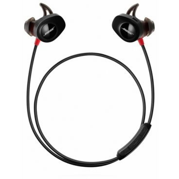 Наушники Bose SoundSport Pulse Wireless