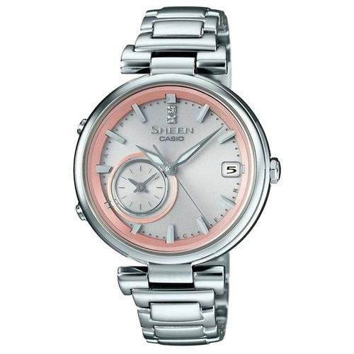 Часы CASIO SHEEN SHB-100D-4A