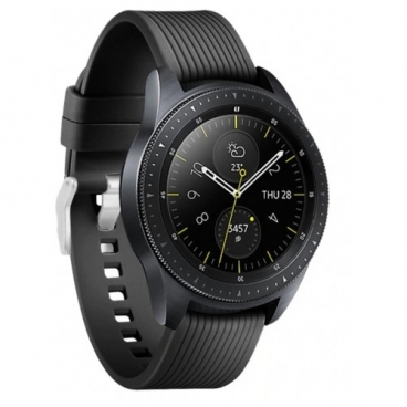 CARCAM Ремешок для Samsung Galaxy Watch Silicone band 42мм