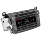 Автомагнитола Intro AHR-2255