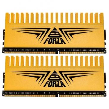 Оперативная память 16 ГБ 2 шт. neoforza NMUD416E82-2800ED20