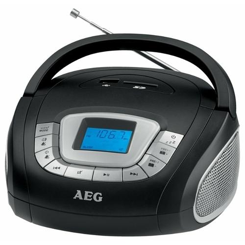 Магнитола AEG SR4373