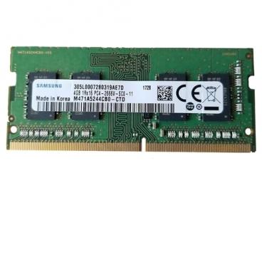 Оперативная память 4 ГБ 1 шт. Samsung M471A5244CB0-CTD