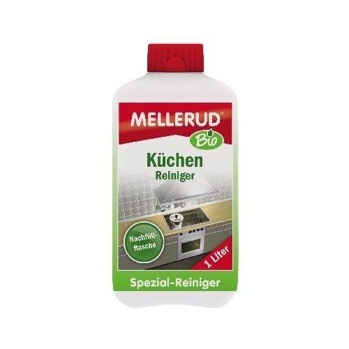 Средство для удаления жира Bio Mellerud