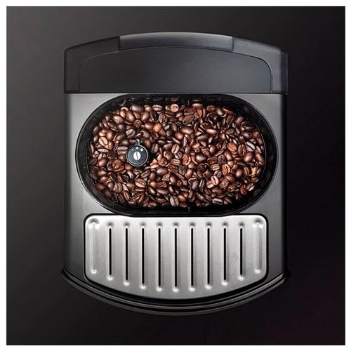 Кофемашина Krups EA826E Espresseria LCD Inox