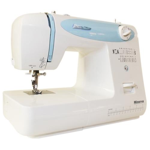Швейная машина Minerva VENTO 730LV
