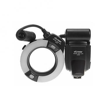 Вспышка Viltrox JY670 Macro Ring Lite