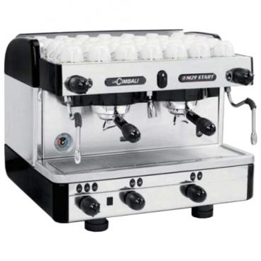 Кофеварка рожковая La Cimbali M29 START C/2