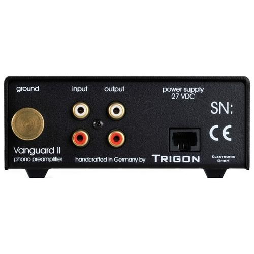 Фонокорректор TRIGON Vanguard II