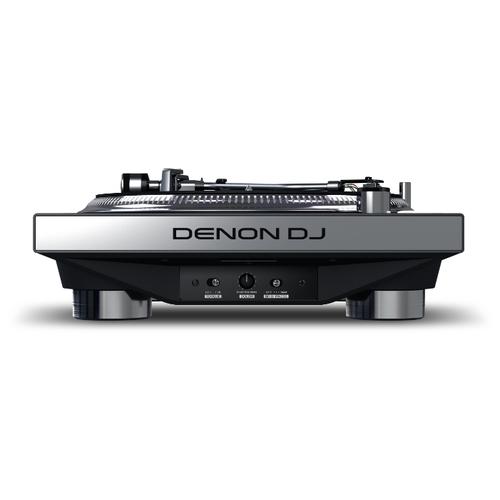 Виниловый проигрыватель Denon VL12 Prime