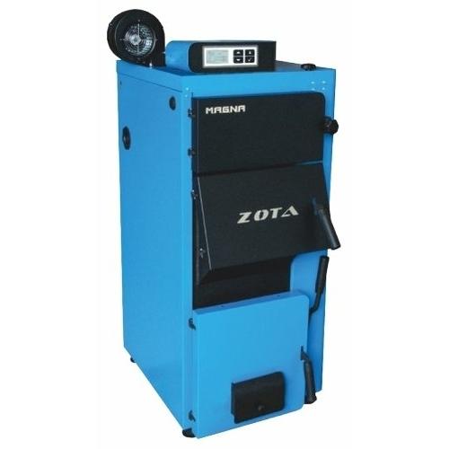Твердотопливный котел ZOTA Magna 80 80 кВт одноконтурный
