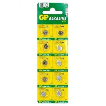Батарейка GP Alkaline Cell 192 LR41