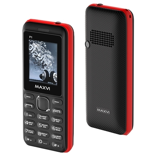 Телефон MAXVI P1
