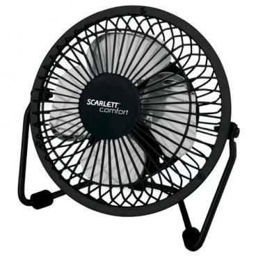 Настольный вентилятор Scarlett SC-DF111S95