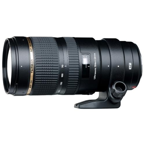 Объектив Tamron SP AF 70-200mm f/2.8 Di VC USD (A009) Canon EF