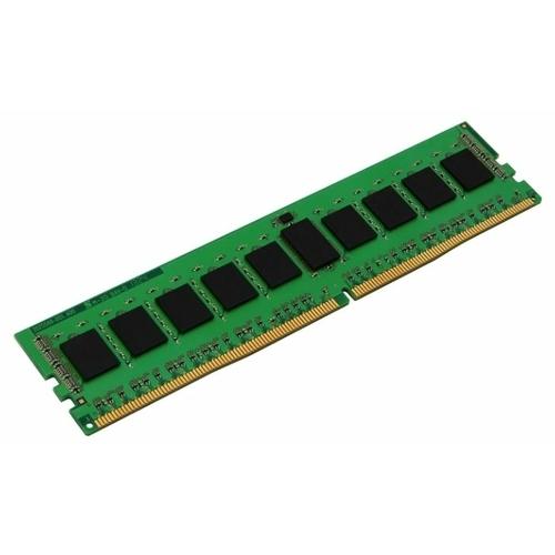 Оперативная память 4 ГБ 1 шт. Kingston KVR21R15S8/4