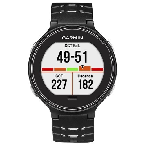 Часы Garmin Forerunner 630