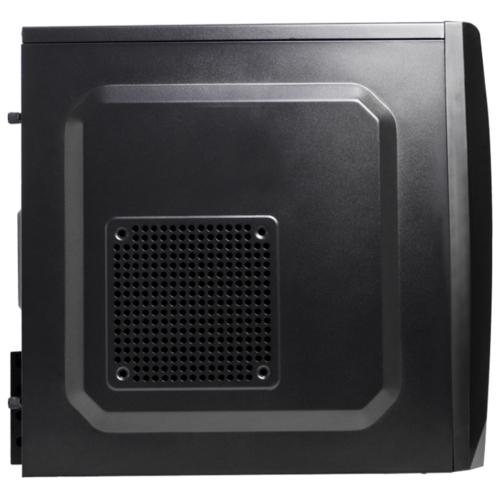 Компьютерный корпус AeroCool CS-102 Black
