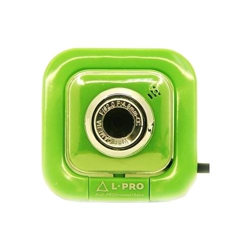 Веб-камера L-PRO 917/1403