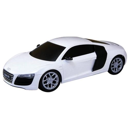 Легковой автомобиль Welly Audi R8 V10 (84004) 1:24