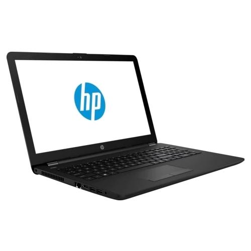 "Ноутбук HP 15-bs168ur (Intel Core i3 5005U 2000 MHz/15.6""/1366x768/4GB/128GB SSD/DVD нет/Intel HD Graphics 5500/Wi-Fi/Bluetooth/DOS)"