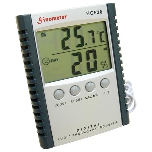 Метеостанция Sinometer HC-520