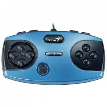 Геймпад Genius MaxFire MiniPad Pro