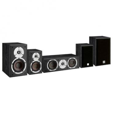 Комплект акустики DALI Spektor 2 5.0