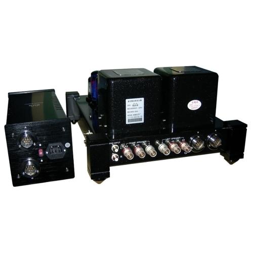 Интегральный усилитель Ultimate Audio MC-34 AB