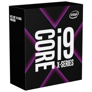 Процессор Intel Core i9 Skylake X