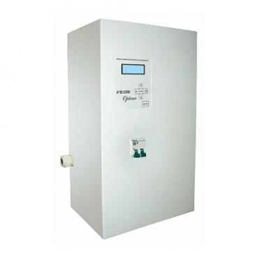 Электрический котел Интоис Оптима 27 27 кВт одноконтурный