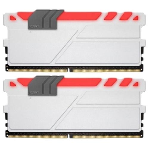 Оперативная память 16 ГБ 2 шт. GeIL EVO X GEXG432GB2400C16DC