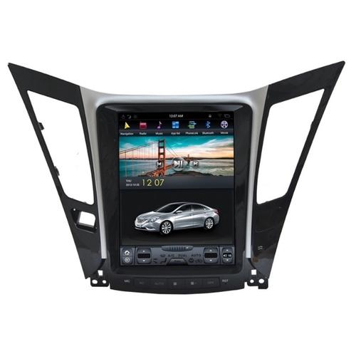 Автомагнитола Parafar IPS Tesla Hyundai Sonata YF 2010-2013 Android 7.1 (PF310T10)