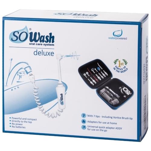 Зубной центр SoWash Делюкс