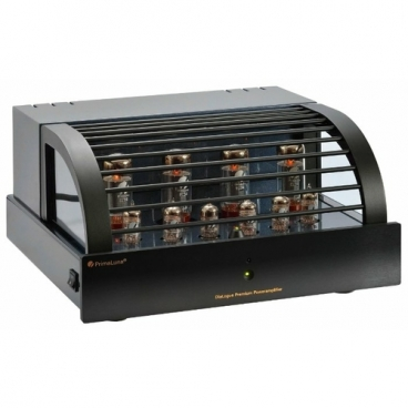 Усилитель мощности PrimaLuna DiaLogue Premium Power Amplifier