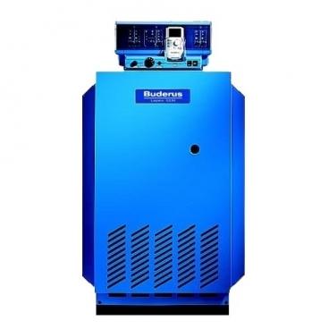 Газовый котел Buderus Logano G234-60 60 кВт одноконтурный